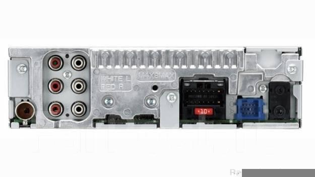 Pioneer / Carrozzeria CD-RB10