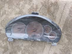 Панель приборов. Mitsubishi Grandis, NA4W Двигатель 4G69