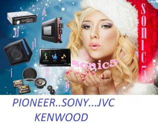 ������������� Pioneer Alpine SONY Kenwood JVC ��������