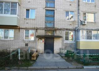 2-комнатная. п.Приамурский, агентство, 47 кв.м.