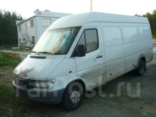 Mercedes-Benz Sprinter. ������ �������� ������ �������� - ���� 408�, 2 400 ���. ��., 3 000 ��.