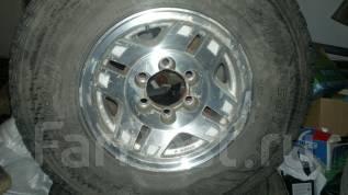 Bridgestone. 265/70R15, ����, ����� 10%, 4 ��