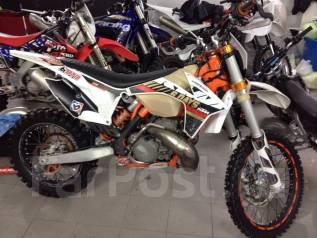 KTM 250 EXC. ��������, ��� ���, � ��������