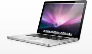 "Apple MacBook Pro 13. 13.3"", 2,9ГГц, ОЗУ 4096 Мб, диск 500 Гб, WiFi, Bluetooth, аккумулятор на 9 ч."