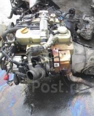 Топливный насос высокого давления. Nissan Terrano, LBYD21 Двигатель TD27T