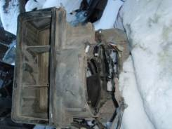 Корпус моторчика печки. Toyota Estima Emina, CXR21 Toyota Estima