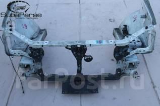 Рамка радиатора. Subaru Impreza WRX STI, GGB Двигатель EJ20