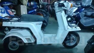 Honda Gyro X, 2000. ��������, ��� ���, ��� �������