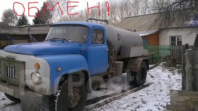 Авито тверь газ 53