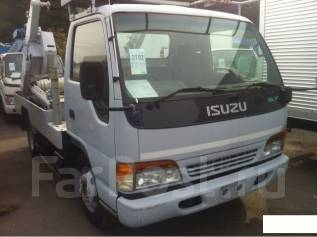Isuzu Forward. Isuzu, 7 120 ���. ��., 5 000 ��.
