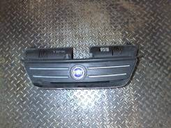Решетка радиатора. Fiat Idea