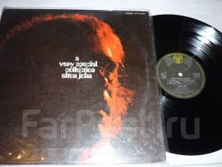 Elton John - A Very Special Collection - 1971 - 1 пресc Japan