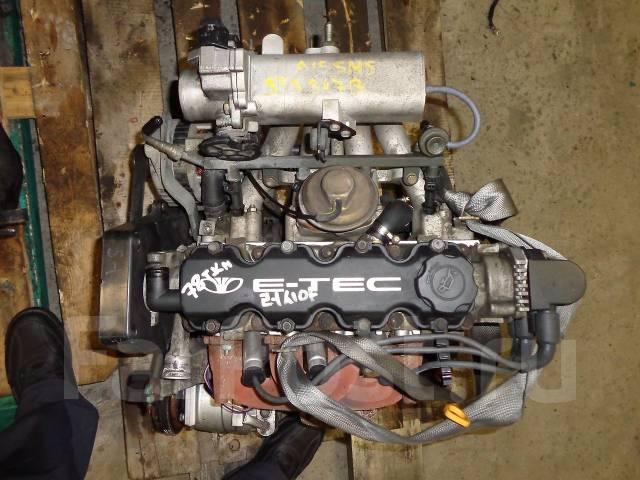 Фото двигателя шевроле ланос