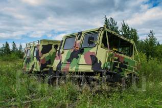 Hagglunds BV 206, 1993. ��������� �������� ������� BV-206 ����, 3 000 ���. ��.