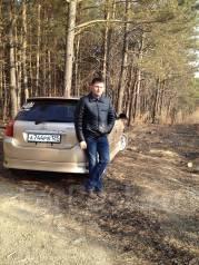 Персональный водитель. от 35 000 руб. в месяц
