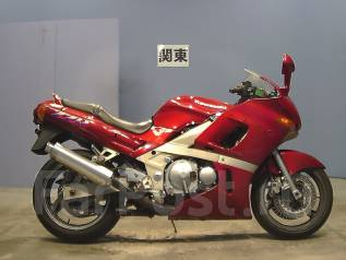 Kawasaki ZZR 400 2. ��������, ���� ���, ��� �������