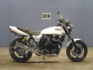 Yamaha XJR 400. ��������, ���� ���, ��� �������