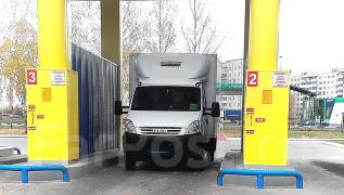 Iveco Daily. 3.0 CNG ����� ������������, 3 000 ���. ��., 3 500 ��.