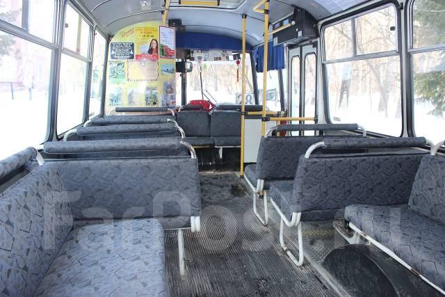 Как сшить чехлы для автобуса