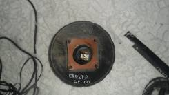 Вакуумный усилитель тормозов. Toyota Cresta, GX100 Двигатель 1GFE