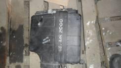 Корпус воздушного фильтра. Toyota Cresta, GX100 Двигатель 1GFE