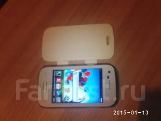 Samsung Galaxy S4. �����