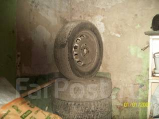 Bridgestone. 155\70\13, ����, ����� 30%, 2013 ���, 4 ��.