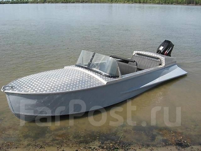 тюнинг для лодки южанка 1