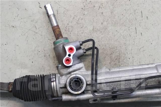 Рулевая рейка. Citroen C5