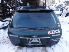 Дверь багажника. Subaru Outback, BPE