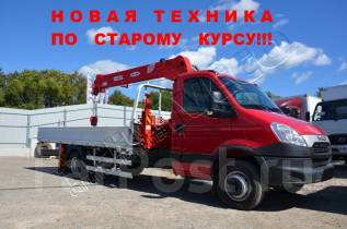 Iveco Daily. 70C15 �������� � ���, 2015 �. �., 2 998 ���. ��., 4 675 ��.