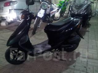 Honda Dio AF27. ��������, ��� ���, ��� �������