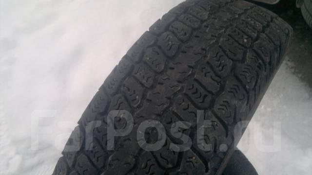 Комплект Всесезонных шин на 13 ЯШЗ Я-380 175/70 R13 - Шины в Бийске