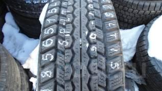 Dunlop SP LT 01. Всесезонные, 2004 год, износ: 10%, 2 шт