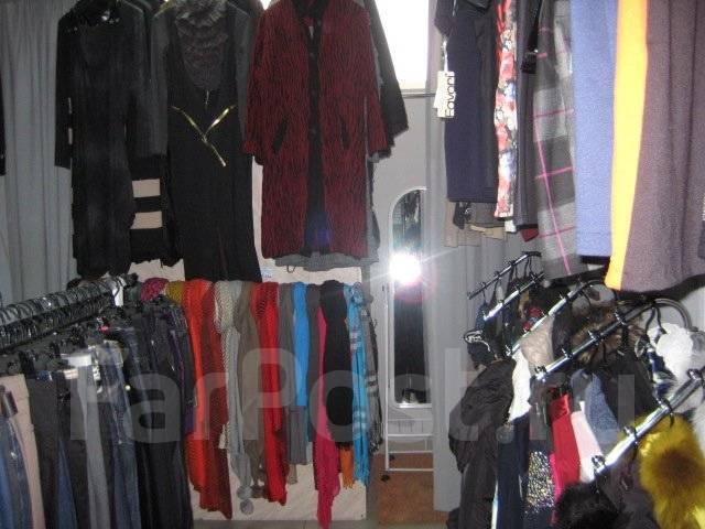 Продам бутик женской одежды артем