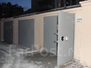 Продам гараж. Лермонтова, 31, р-н Центральный, 19 кв.м., электричество