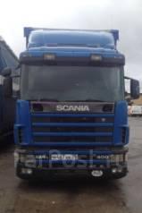Scania. ������ R124L, 400 ���. ��., 18 000 ��.