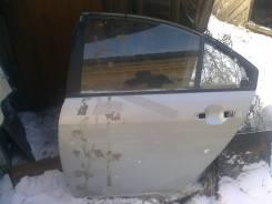 Дверь боковая. Nissan Primera, 12. Под заказ