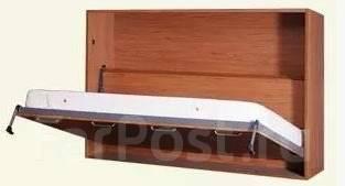 Кровати-шкафы. Под заказ