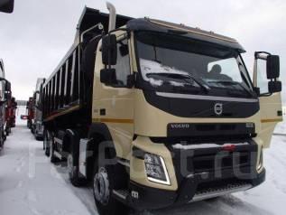 Volvo FMX. ��������� 8�4, 13 000 ���. ��., 32 000 ��.