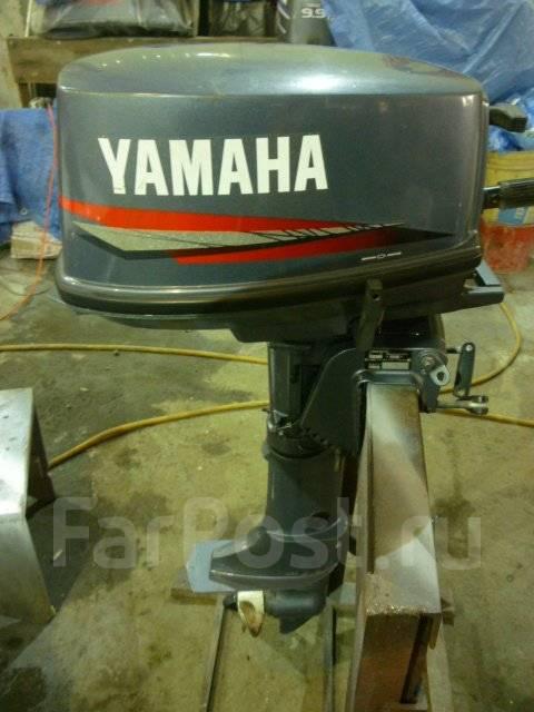 Ямаха мотор лодочный ремонт своими руками 604