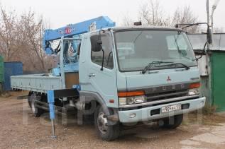 Mitsubishi Fuso. ���� ����������� , 8 200 ���. ��., 15 �., 5 000 ��.