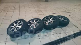 Bridgestone B250. 195/65R15, ����, ����� 5%, 4 ��.