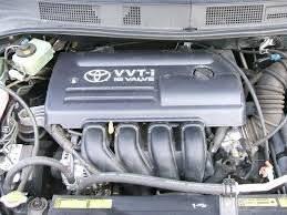 Toyota Matrix.