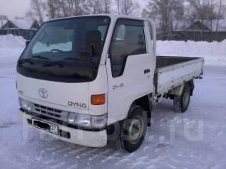 Toyota Dyna. DYNA 4wd, 3 000 ���. ��., 1 500 ��.
