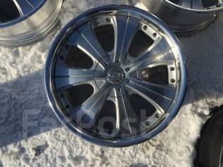 ASA Wheels. 8.0x17 ET38