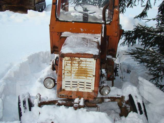 Продажа тракторов (МТЗ, «Амкодор», «Беларус») и.