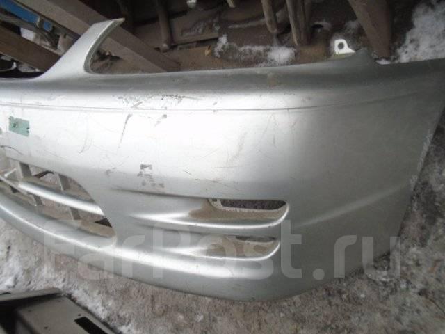 Бампер. Toyota Corolla Spacio Mitsubishi Delica