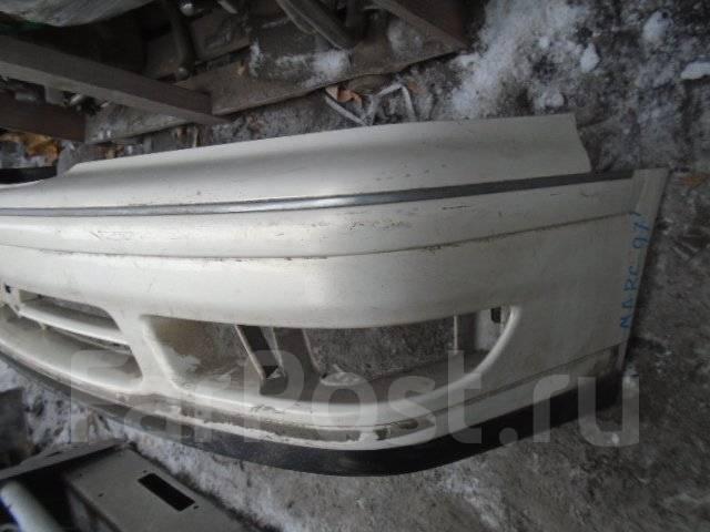 Бампер. Toyota Mark II, 100 Toyota RAV4, 100
