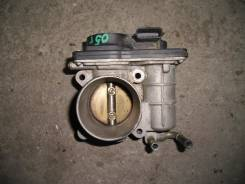 Заслонка дроссельная. Nissan Tiida Latio Двигатели: HR15DE, HR15